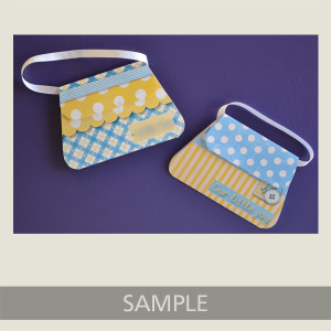 baby boy themed diaper bag cards