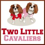 Two Little Cavaliers