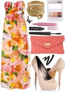 Maxi Dress~ 1