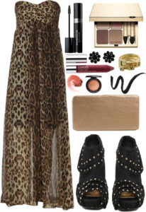 Maxi Dress~ 2