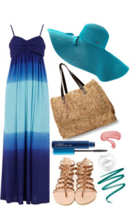 Maxi Dresses~ 3