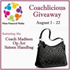 MaeGal coachlicious event