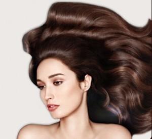 MaeGal healthy think hair