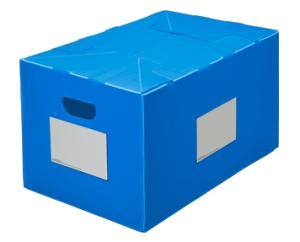 blue packaways maegal