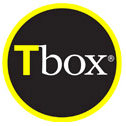 tbox logo via maegal
