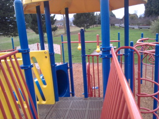 playground maegal