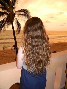 sarahs hair maegal
