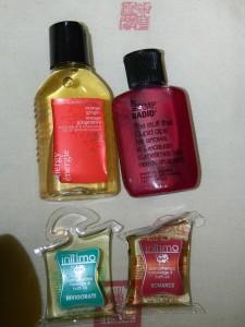 bath products maegal