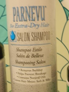 parnevu shampoo maegal