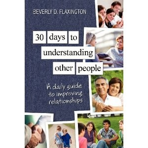 30 days to understanding other people maegal