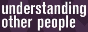 understanding other people logo maegal