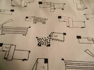 reusies bag fabric maegal