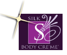 silk body creme logo maegal