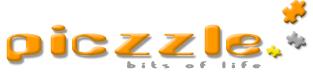 piczzle logo maegal