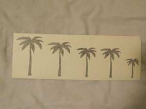 vinyl disorder palm tree decal maegal