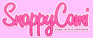snappy cami logo maegal
