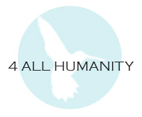 4 all humanity logo maegal