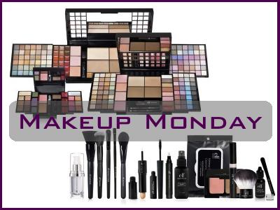 makeup monday on MaeGal