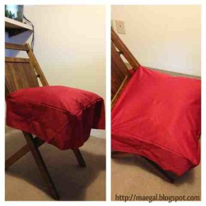 vivevita chair covers on maegal