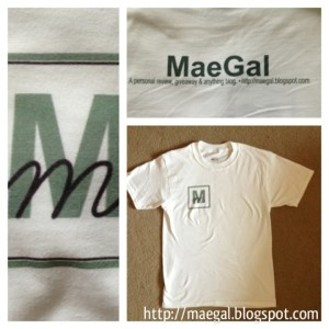 dress united MaeGal t-shirt on MaeGal