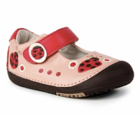 momo baby girl shoes on MaeGal