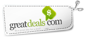 greatdeals.com logo on MaeGal