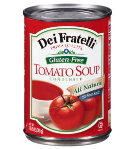 dei fratelli soup can on maegal