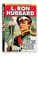 l ron hubbard the iron duke on maegal