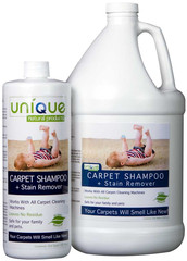 unique carpet shampoo on maegal