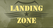 landingzone logo on MaeGal