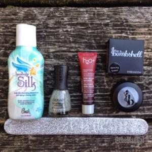 beauty box five contents MAEGAL
