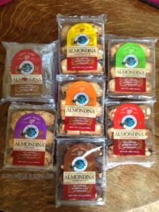 almondina cookies MAEGAL