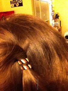 qoileez hair accessory  MAEGAL