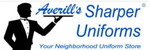 sharperuniforms.com MAEGAL
