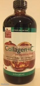 collagen + c  MAEGAL