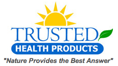 trusted health products logo MAEGAL