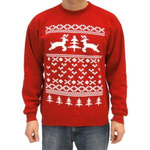 xoxo-reindeer-sweatshirt MAEGAL