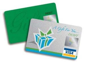 Visa Giftcard Giveaway Logo