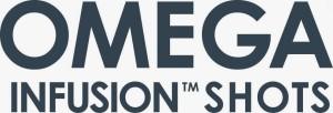 Omega Infusion Shot Logo