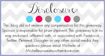 New Disclosure