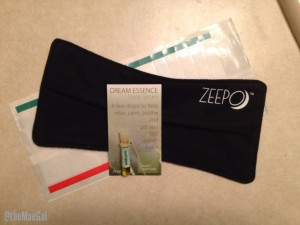 zeepo sleep mask MAEGAL