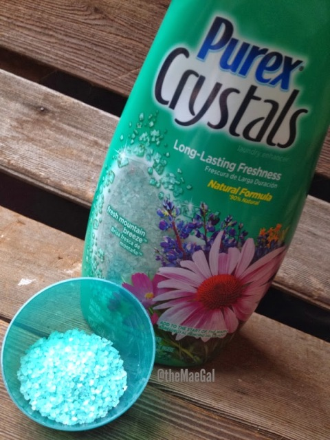 Purex Crystals Fresh Mountain Breeze [maegal.blogspot.com]