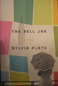 The Bell Jar Sylvia Plath | maegal.blogspot.com