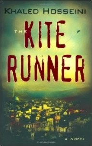 The Kite Runner Khaled Hosseini | maegal.blogspot.com