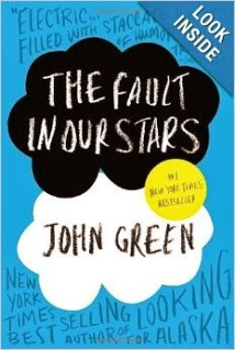 The Fault In Our Stars John Green | maegal.blogspot.com