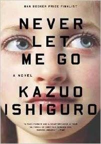 Never Let Me Go Kazuo Ishiguro | maegal.blogspot.com