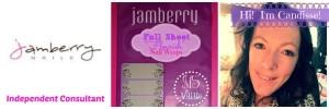 jamberry nails | maegal.blogspot.com