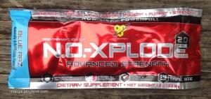 N.O.-xplode Advanced Strength | maegal.blogspot.com