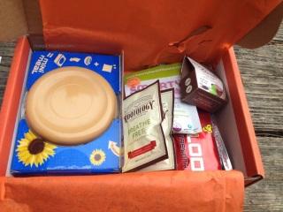 March Bulu Box samples | maegal.blogspot.com