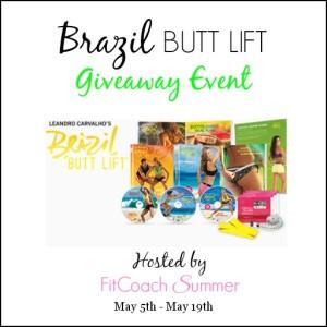 Brazil Butt Lift Button